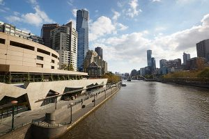 Southbank Real estate agent